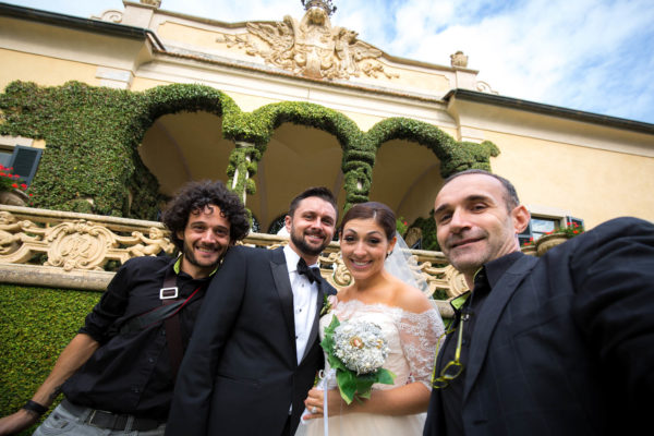Stephanie & Keith wedding