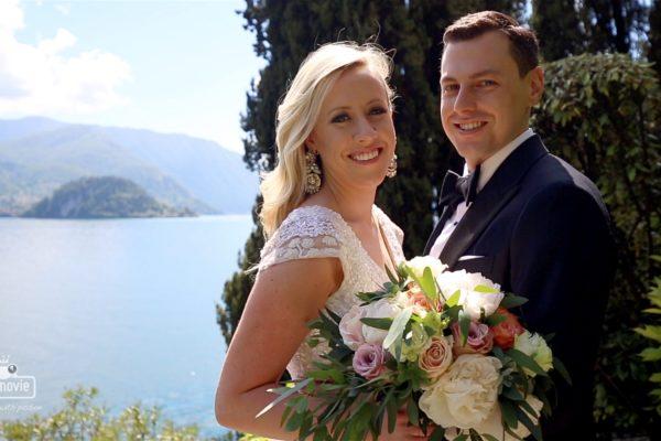 Kate & Greg wedding video
